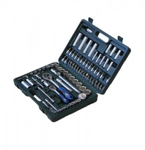 9318 DR SOCKET SET 14&12(94pc)